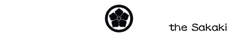 SAKAKI
