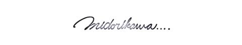 """midorikawa"""