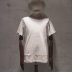 White Mountaineering Wardrobe SWITCHING T-SHIRT6825yen