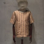 SUNSEA Linen Stripe Tee26250yen
