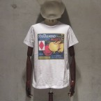Niche USA Apple Brand Tee Reddiamond6615yen 