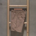 Niche Cansado Fatigue Shorts16800yen