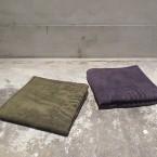 「STUSSY Livin' GENERAL STORE」 GS Pile Bath Towel 税抜き4500yen+税