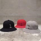 「MOUNTAIN RESEARCH」 Pile Hat/3色展開 税抜き9500yen+税