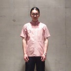 「MOUNTAIN RESEARCH」 B.D. S/S RED 税抜き16000yen+税