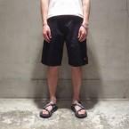 「MOUNTAIN RESEARCH」 Big Shorts/NAVY 税抜き19000yen+税