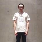 「MOUNTAIN RESEARCH」 Stag Ball/White 税抜き8000yen+税