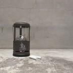 「MOUNTAIN RESEARCH」 Anarcho Lantern 税抜き14000yen+税