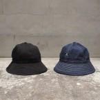 「Sasquatchfabrix.」 DENIM HAT/2色展開 税抜き9000yen+税