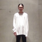 「CONVERSE TOKYO ONE」 A2868UTS106/WHITE 税抜き14000yen+税