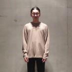 「crepuscule」 1603-004/Camel 税抜き16000yen+税