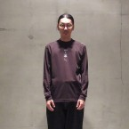 「MOUNTAIN RESEARCH」 Mountain and Life/BROWN 税抜き10000yen+税