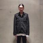 「CONVERSE TOKYO ONE」 A2868FB111/BLACK/FRONT 税抜き42000yen+税