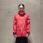 「MOUNTAIN RESEARCH」 A.M. Jacket/RED FRONT 税抜き45000yen+税