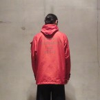 「MOUNTAIN RESEARCH」 A.M. Jacket/RED BACK 税抜き45000yen+税
