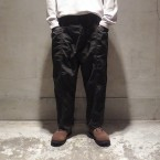 「South2 West8」 Belted C.Seam Pants Wax Coating/Green 税抜き22000yen+税