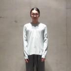 「SUNSEA」 Customized LONG T/Ceradon 税抜き12000yen+税