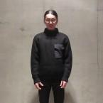 「MOUNTAIN RESEARCH」 MAKOTO/BLACK 税抜き40000yen+税